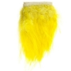 Coque Saddle Trim 6-7in 1Yd Approx 14g Yellow